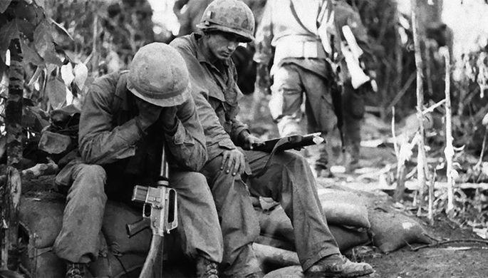 «Самый счастливый день»: 45 лет после Вьетнамской войны