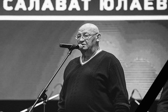 Бывший хоккеист «Салавата Юлаева» Владимир Быков