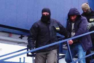 Взрывы в московском метро: задержан член банды Вагабова