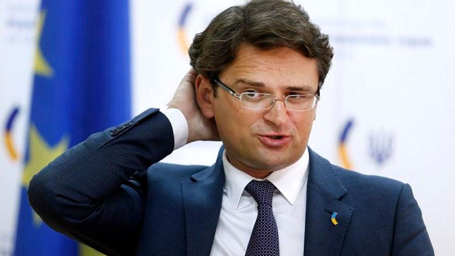 Мир в Донбассе: Киев просит ФРГ «мотивировать» Москву