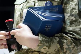 «Неадекватная угроза»: украинцам запрещают ехать в Россию