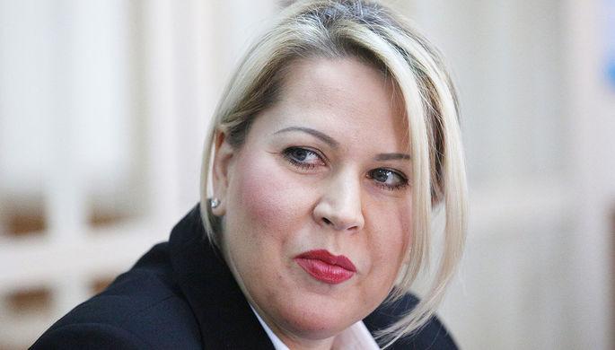 Евгения Васильева