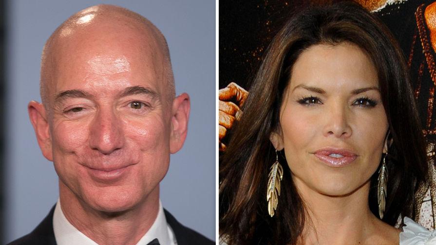 CNN подтвердил имя информатора, слившего обнаженные селфи главы Amazon