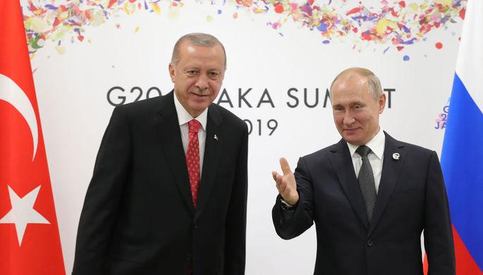 Повод для скидки: Турция решила надавить на «Газпром»