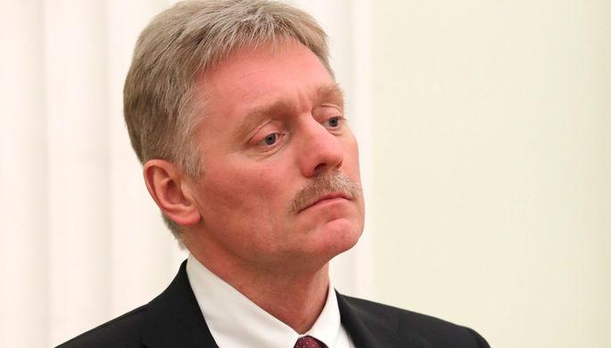 «Время авральное»: в Кремле предсказали развитие COVID-19