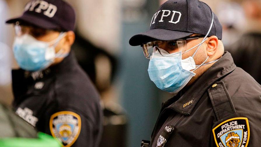 В США вспыхнули протесты после убийства мужчины полицейскими