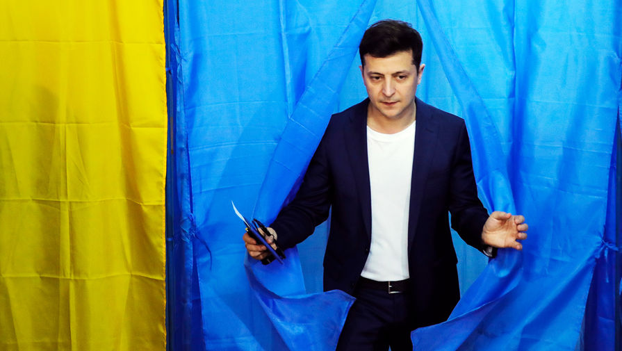 «А что думаешь ты?»: Зеленский задаст украинцам 5 вопросов