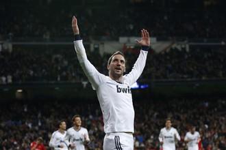 «Реал» показал характер