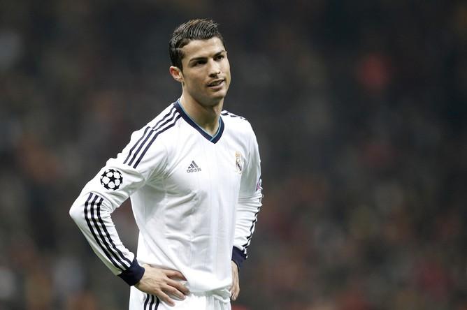 «Реал» упустил голевой момент