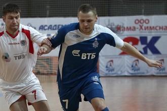 Александр Фукин надеется, что сборная России сможет выиграть чемпионат Европы