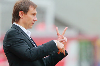 Владимир Маминов лишь номинально будет главным тренером «Рубина»