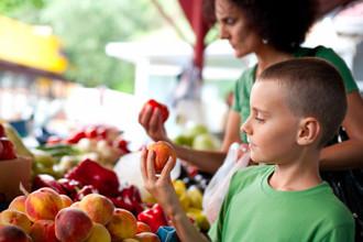 Люди убеждены, что еда должна быть как можно более натуральной