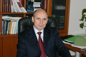 Игорь Анатольевич Соколов