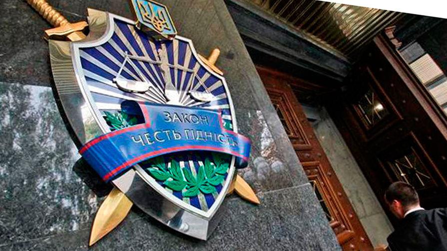 В Киеве пожаловались на Интерпол