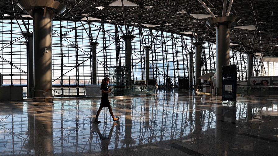 Свыше 50 рейсов задержано и отменено в аэропортах столицы