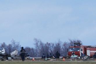 Летал без документов: кто виноват в крушении Boeing в Казани