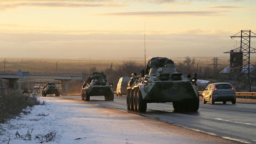 Россия вошла в пятерку стран-лидеров по военным расходам