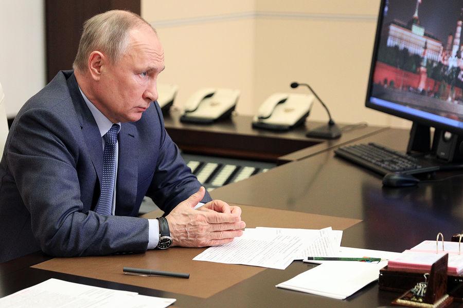 Путин признал обострение ситуации СЃС†РµРЅР°РјРё РЅР°Р±Р°Р·РѕРІС‹Рµ продукты