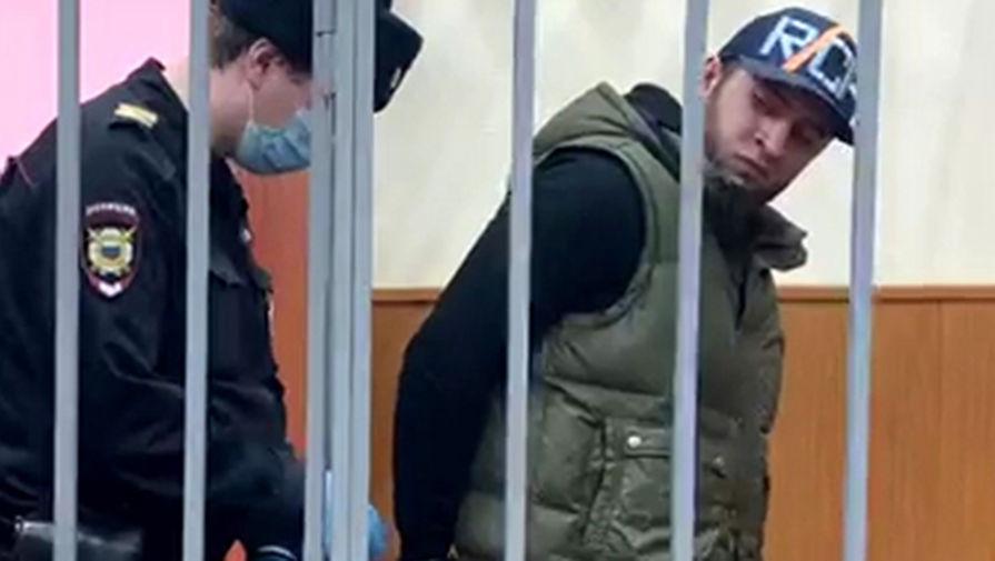 Московского отравителя приговорили к 16 годам колонии