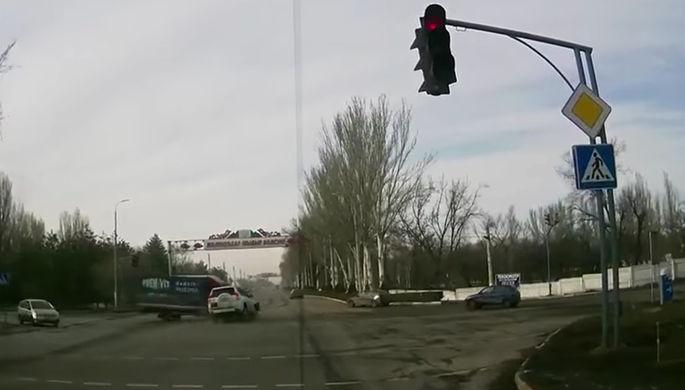 Российский дипломат столкнулся с МИД Киргизии
