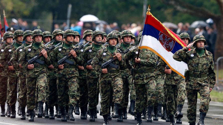 Первый выстрел: война между Косово и Сербией?