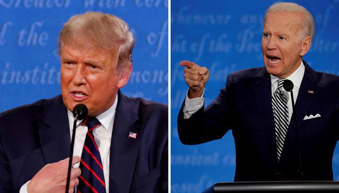 «Наихудшая в мире»: главные минусы избирательной системы США