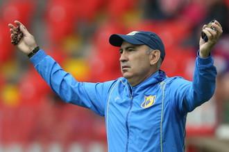 Курбан Бердыев — главный актив «Ростова» в этом сезоне