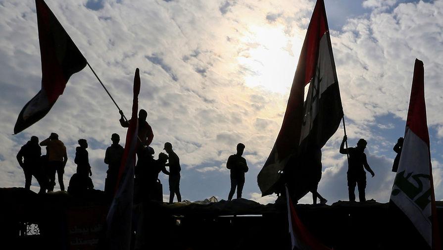 Неизвестные попытались убить помощника главы военной разведки Ирака