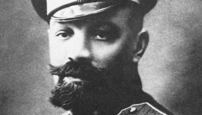 Кутепов Александр Павлович (1882-1930)