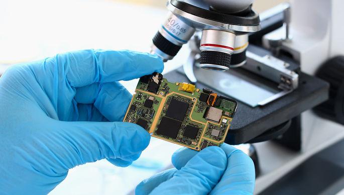 Миллиардные потери:как нехватка чипов отразится на смартфонах