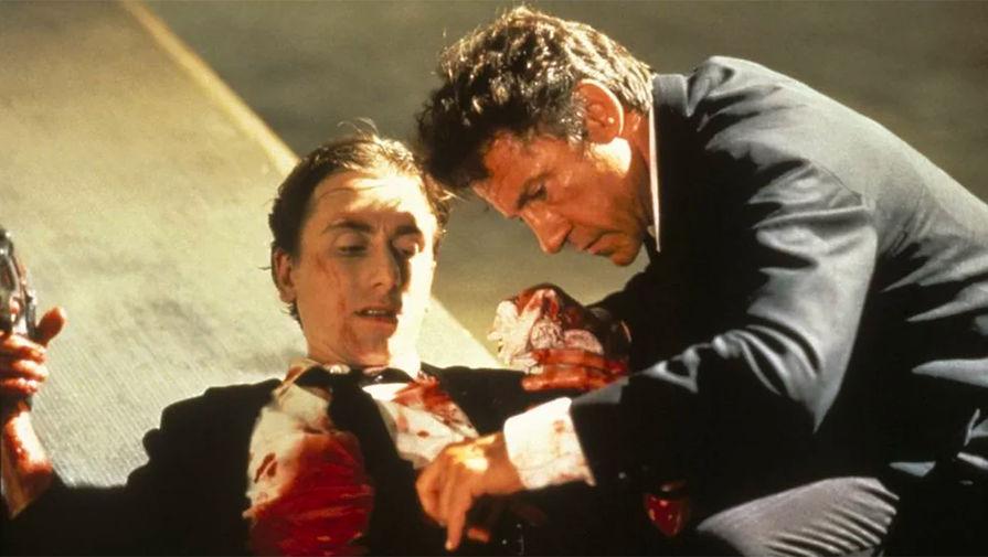 <b>«Бешеные псы» (1991)</b> Именно после роли мистера Оранжевого в фильме Тарантино &laquo;Бешеные псы&raquo; Рот получил широкую известность. Его стали приглашать в крупные голливудские проекты, например, в &laquo;Роб Рой&raquo; (номинировался на &laquo;Оскар&raquo; как лучший актер второго плана).