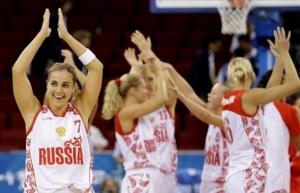На трех последних первенствах мира россиянки уступали в финале