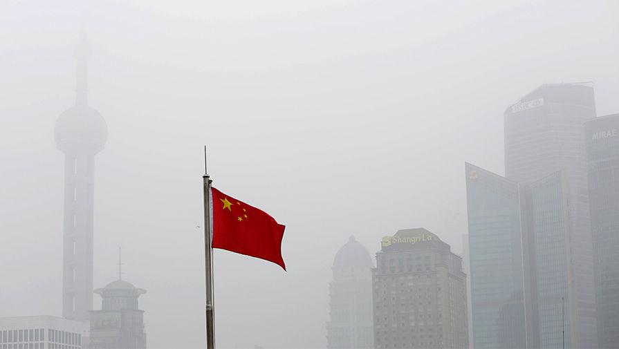 Российским туроператорам рекомендовали приостановить продажу туров в Китай