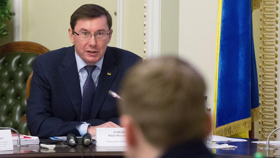 Киев заявил о задержании