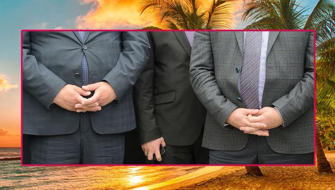 Массовые сокращения чиновников: кого уволят