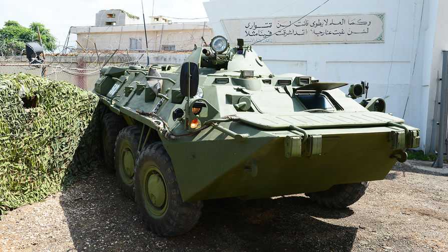 Новое нападение: боевики атаковали «Хмеймим»