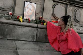 Нашли по ДНК: кто убил болгарскую журналистку
