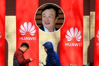 «Станем сильнее»: Huawei готовится к огромным убыткам