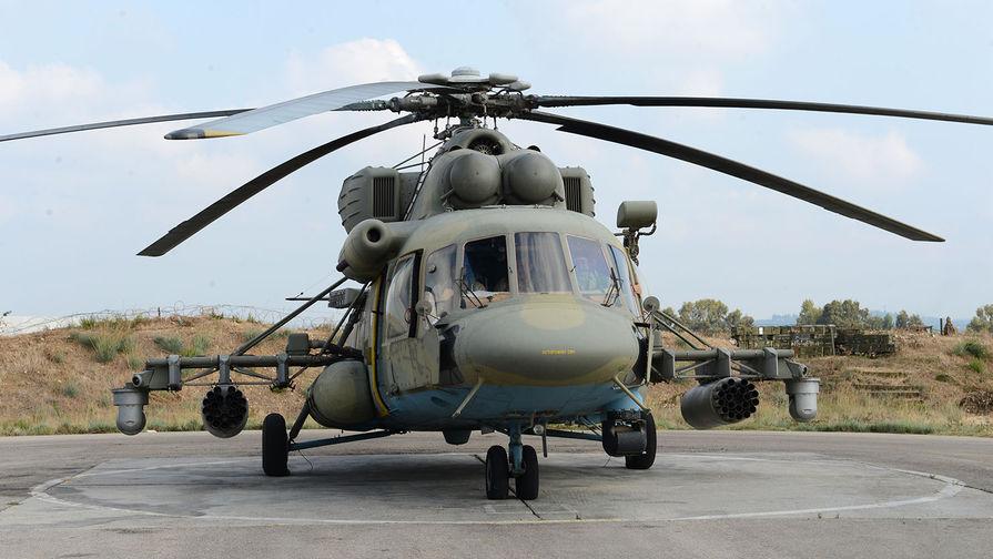 США вместо СССР: Литва заменит вертолеты Ми-8 на Black Hawk