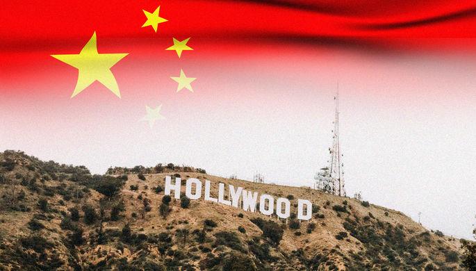 «Самоцензура»: генпрокурор обвинил Голливуд в поклонении Китаю