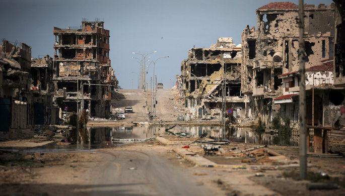 Договоренности с Россией: чего Турция добилась в Ливии