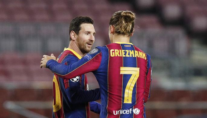 Месси может уйти: «Барселона» понизит зарплаты игрокам