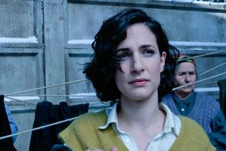 Кадр из фильма «В стране меда и крови»