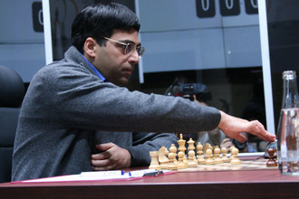 Гроссмейстер сыграл е2-е4