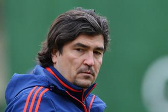 Николай Писарев готовится к матчам двух сборных