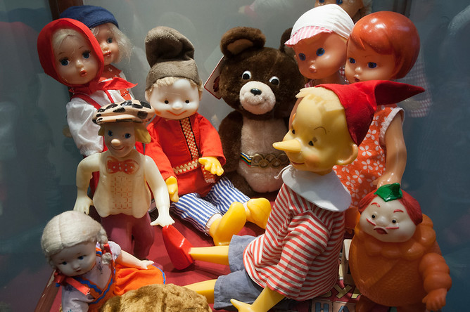 Куклы для мужчин хорошо или плохо фото 695-361