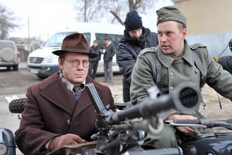 Кадр из фильма «Переводчик»