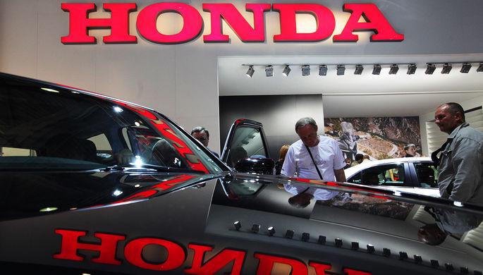 От Datsun до Honda: какие автомобили покинули рынок России