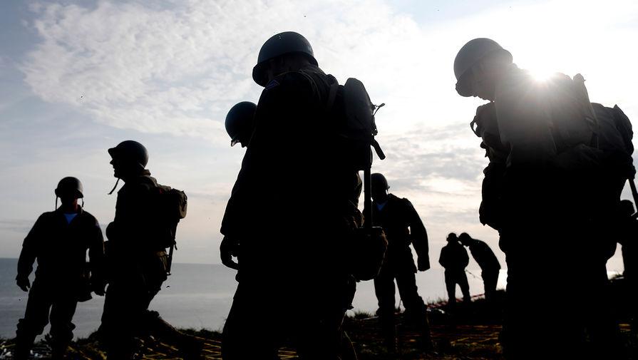 Оборонный промысел. Почему военные эксперты пугают США поражением армии