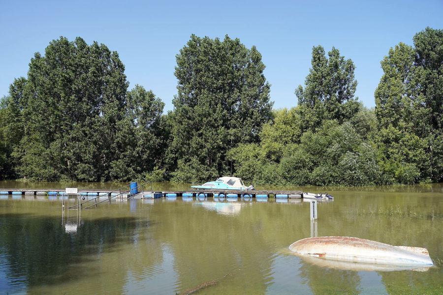 """Р'Р""""ермании ущерб РѕС' наводнения оценили РІРјРёР»Р»РёР°СЂРґС‹ евро"""